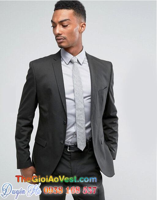 áo vest nam 2