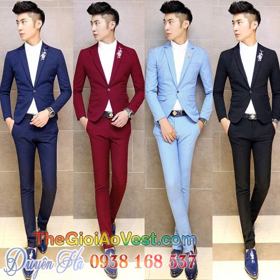 Cho thuê áo vest ở đâu tại HCM giá rẻ, đẹp lại, chất lượng, uy tín nhất