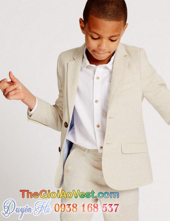 vest trẻ em cho bé trai 14 tuổi