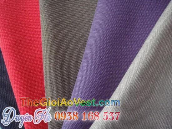 Loại vải nào may áo vest đẹp nhất hiện nay bạn đã biết chưa?